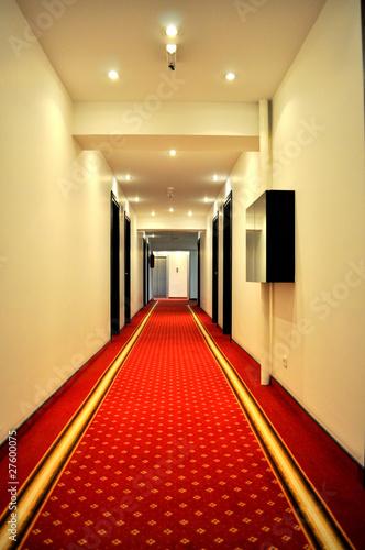 Hotel floor - 27600075