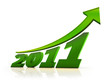 2011 éxito