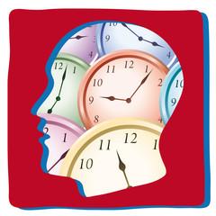 il pensiero del tempo