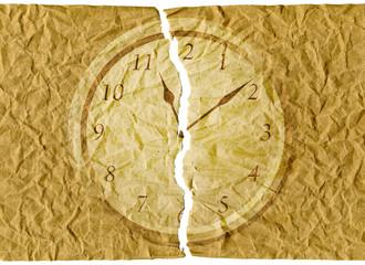 tempo interrotto