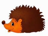 Hedgehog for children