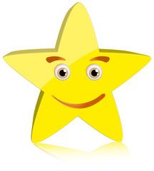 Star 01 - Sorriso