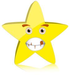 Star 04 - Sorriso