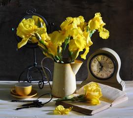 yellow taffies