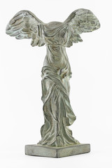 Nike (Victory) of Samothrace