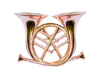post-horns