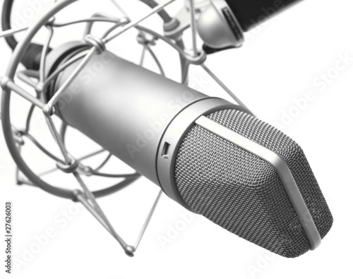 microphone - 27626003