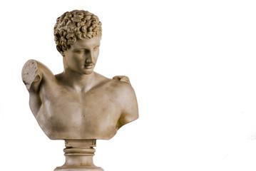 David Skulpture