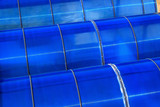 blue roofs polycarbonate