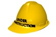 Under Construction Helm