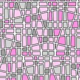 Seamless square pattern