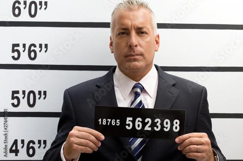 Corporate criminal