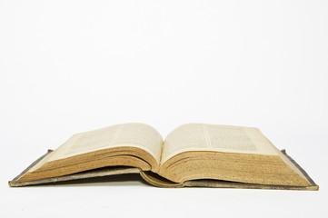 Libro de leyes