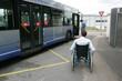Handicap Bus