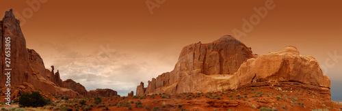 Arches Nationalpark UTAH - 27653805