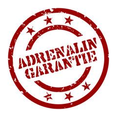 stempel adrenalin garantie I
