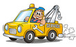 Tow Truck Service - 27655602
