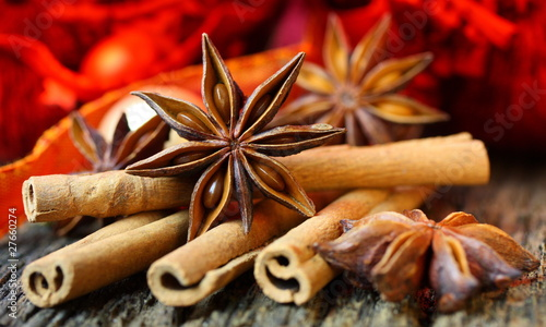 Fototapeten,sternanis,anis,advent,weihnachten