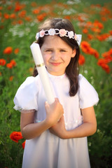 innocence and purity