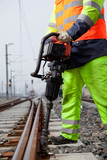 fixing the railtrack
