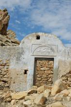 Star Wars Ruine Tunesien