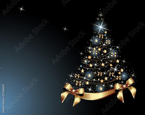 Christmas tree - 27666051