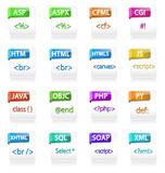 Programming File Type Icons