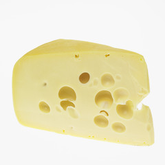 Leerdammer cheese
