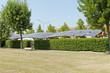 Recupero energia solare