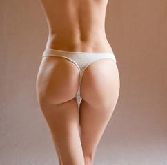 Perfect female  figure