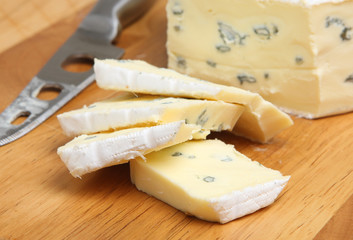 Soft Blue Cheese