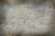 Leinwanddruck Bild - Hintergrund - alte Wand im Keller