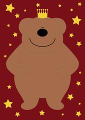 Bear's QUEEN