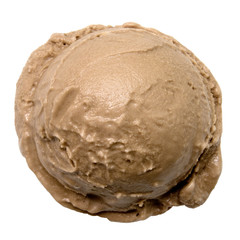Eine Kugel Eis, Nougateis