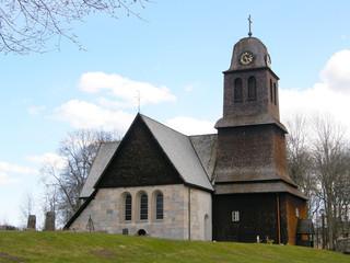 Nydala medieval Abbey