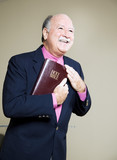 Happy Preacher