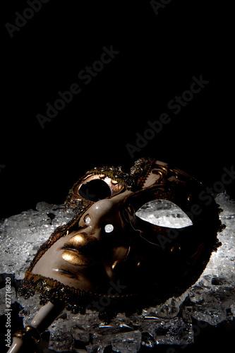 Fototapeten,maske,venedig,theater,glas