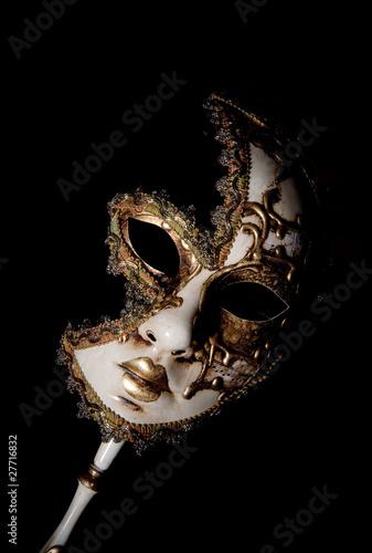 Fototapeten,maske,venedig,theater,anonym
