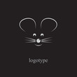 Logo mouse