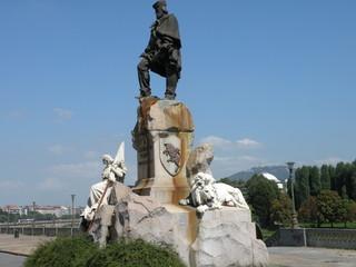 Garibaldi - Turin