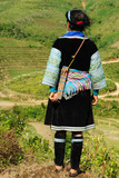 Black Hmong Women