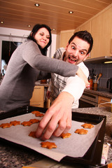 kekse klauen