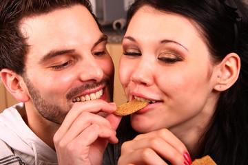 kekse essen