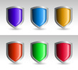 Color Shield set