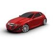 Conceptcar 3d