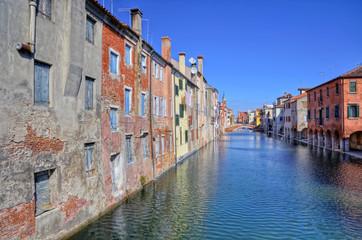 Chioggia - Italy - HDR