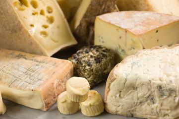 trionfo di formaggi