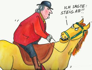 reiten,pferd