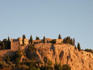 Chateau de Cassis - 13