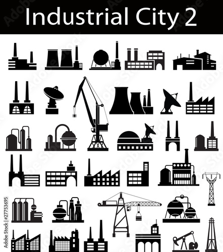 Industrial buildings 2